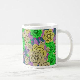 FLOWER PUFFS Mug