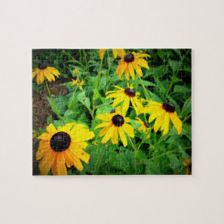 """Flower Puzzle"" Jigsaw Puzzle"