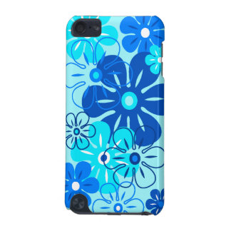 Flower Rain iPod Touch Cases