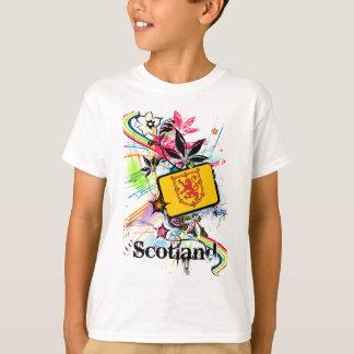 Flower Scotland T-Shirt