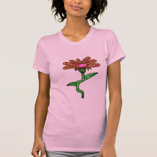 Flower Series - The Big Kahuna Shirt