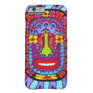 Flower Shaman #4 Barely There iPhone 6 Case