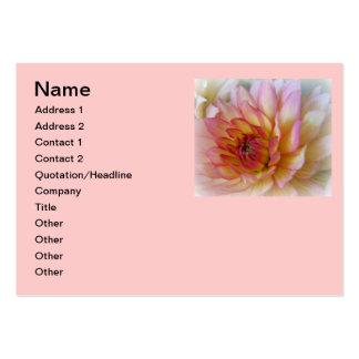 Flower Shop Business Card
