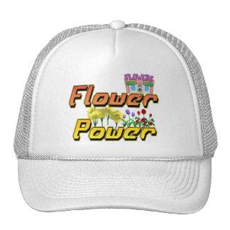 Flower Shop Business Trucker Hat