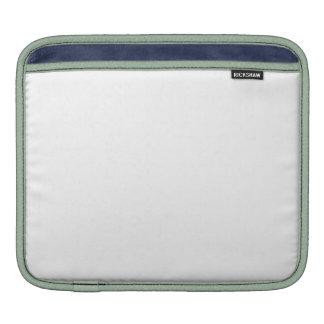 Flower Shower - Purple iPad Sleeve