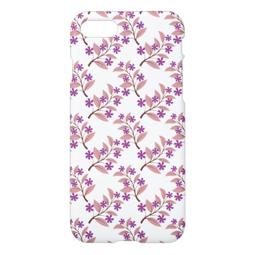 Flower Shrubs iPhone 8/7 Case