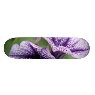 Flower Custom Skateboard