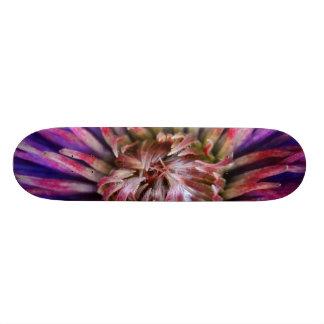 Flower Skateboard