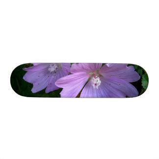 Flower Skate Board