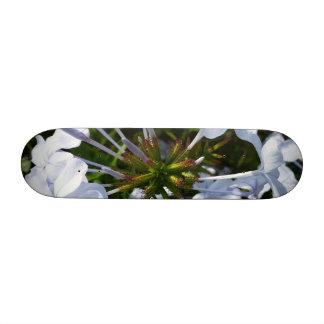 Flower Skate Board Decks
