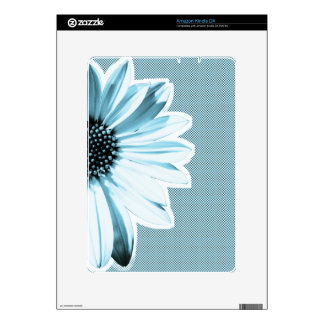 flower skins for the kindle