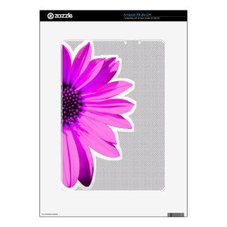 flower kindle DX skin