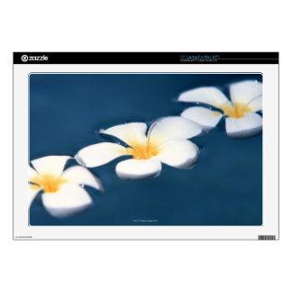 """Flower Skins For 17"""" Laptops"""