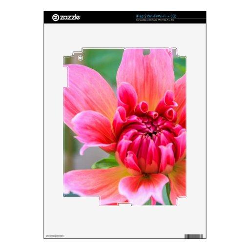 Flower Skins For iPad 2