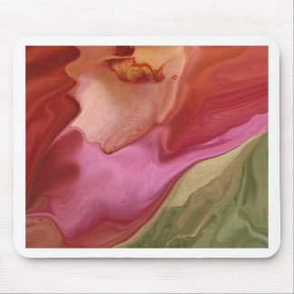 Flower Soft Mouse Pad
