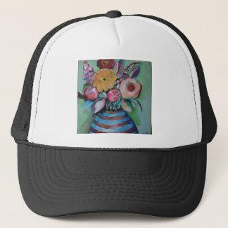Flower Spree Trucker Hat