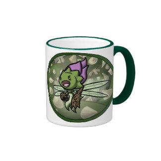 Flower Sprite Mug