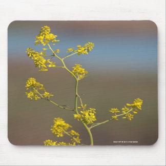 Flower Stem Mousepad 2