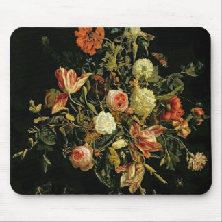 Flower Still Life, 1706 Mouse Pad