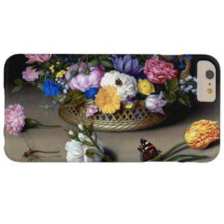 Flower Still Life Classic Painting iPhone 6+ Case iPhone 6 Plus Case