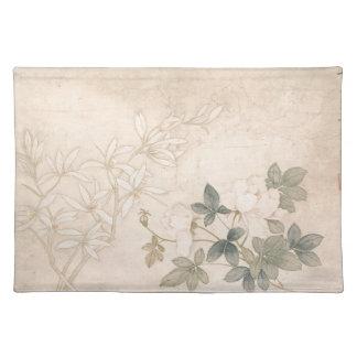 Flower Study 2 - Yun Bing (Chinese) Placemat
