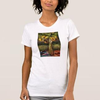 Flower - Sunflower - Vase of Sunshine T-shirt