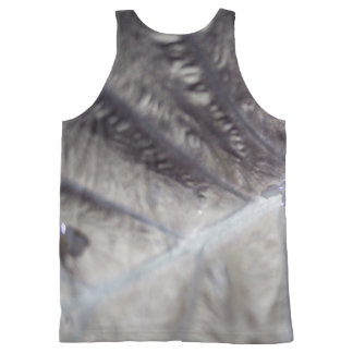 Flower Tank Top (All over print) All-Over Print Tank Top