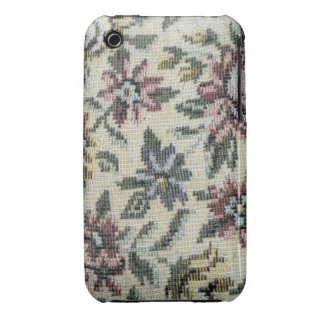 Flower Tapestry Case-Mate iPhone 3 Case