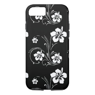 Flower Tattoo iPhone 8/7 Case