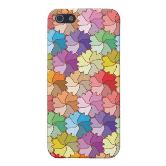 Flower Tessellation iphone case