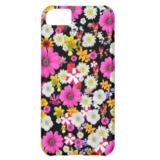Flower Themed iPhone 5 Case