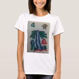 Flower tile T-Shirt