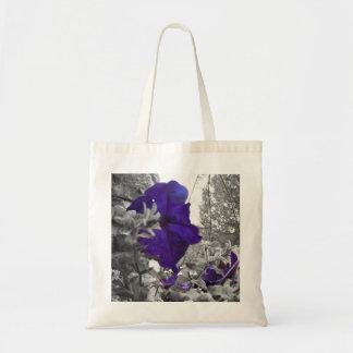 Flower Tote Bag