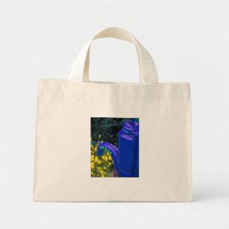 Flower Tote Mini Tote Bag