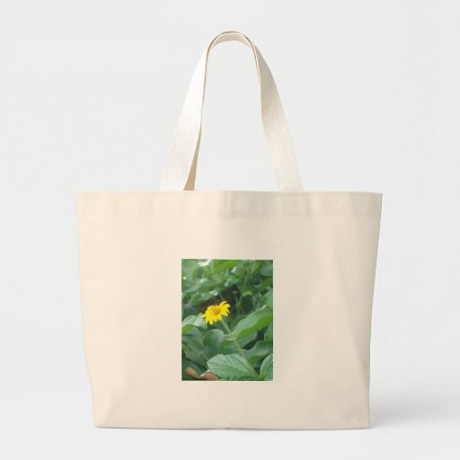 Flower Tote Tote Bags