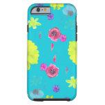 flower tough iPhone 6 case