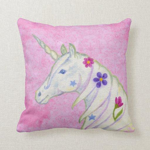 Pillow Pets Unicorn