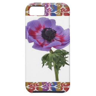 Flower Unique and Jewel Pattern Elegant gifts iPhone 5 Cases