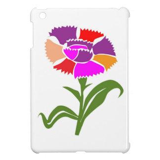 FLOWER : Unusual  Color Scheme iPad Mini Cases