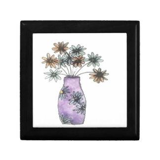 Flower Vase Gift Box