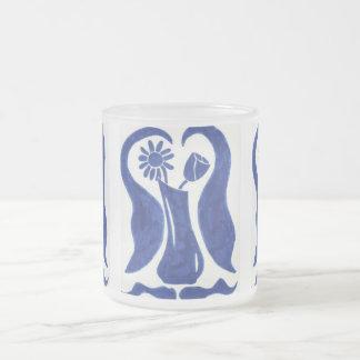 Flower Vase Mug