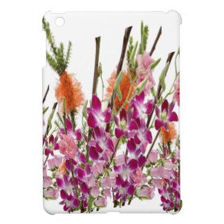 Flower VERCORDIA Show iPad Mini Cover