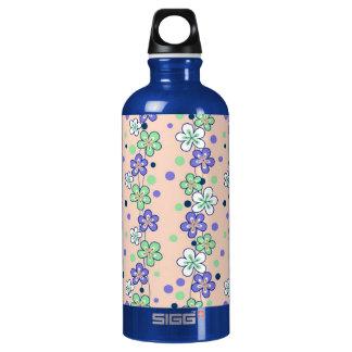 Flower Vines SIGG Traveler 0.6L Water Bottle