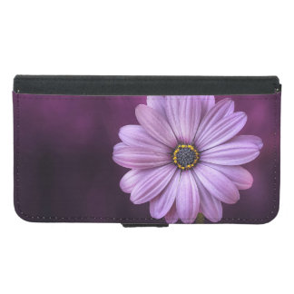 flower wallet phone case for samsung galaxy s5