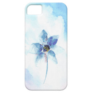 Flower watercolor iPhone SE/5/5s case