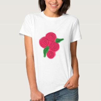 Flower Whimsy T-Shirt