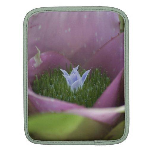 Flower Within A Flower iPad Sleeve
