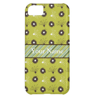 Flower Works iPhone 5C Cases
