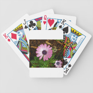 Flower - WOWCOCO Bicycle Playing Cards