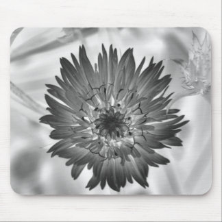 flower xray mouse pad